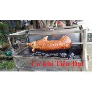 Máy Quay Lợn